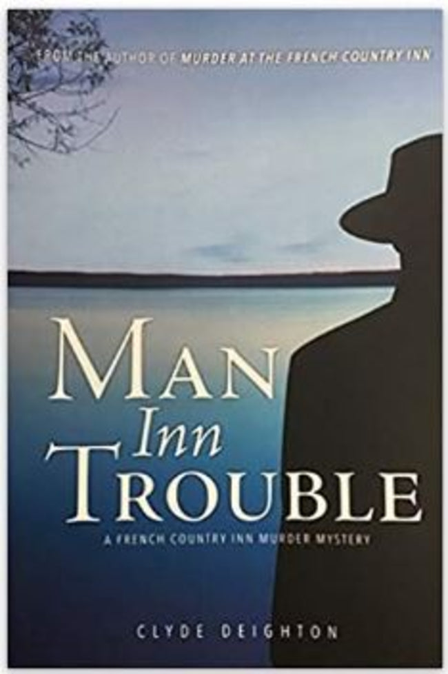 Man Inn Trouble