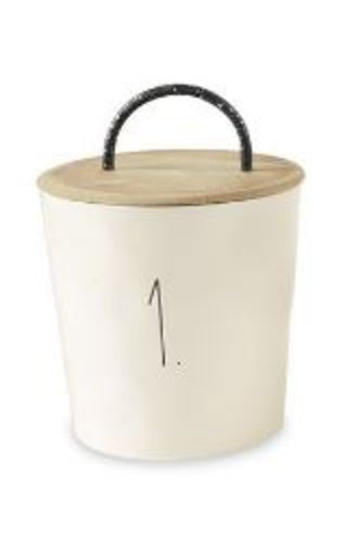 Bistro Large Canister