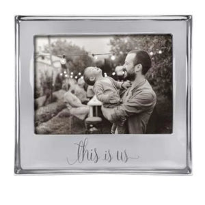 This Is Us Signature Frame