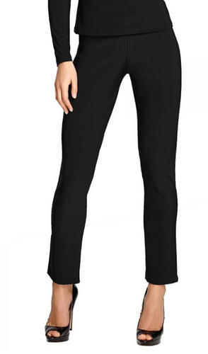 Classic Pull-On Ankle Pant