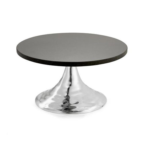 Ripple Effect Cake Stand
