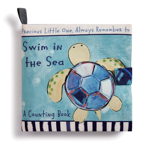 Swim In The Sea Counting Activity
