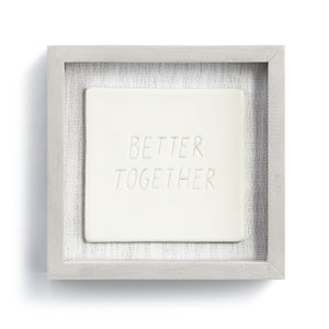 Better Together Wall Art