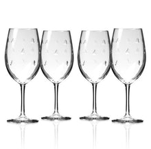 Load image into Gallery viewer, Sailing All Purpose Wine Glass