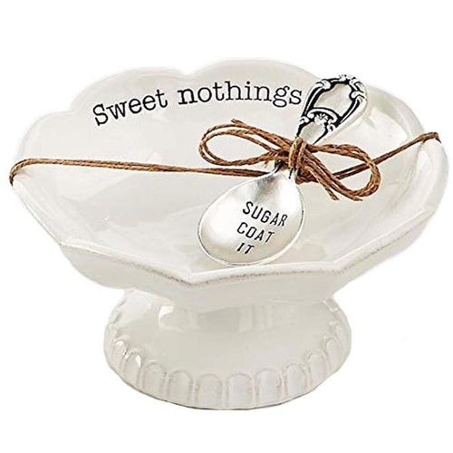 Sweet Nothing Candy Dish Set
