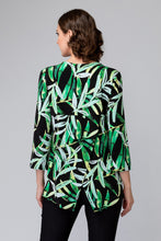 Load image into Gallery viewer, Organic Design Zipper Blouse