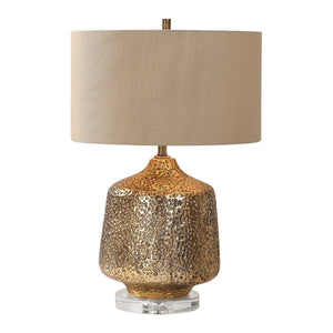Galaxia Table Lamp