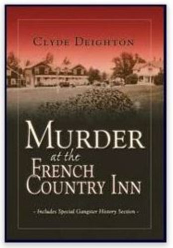 Murder At The French Country Inn