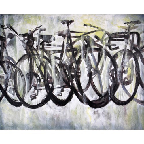 Peloton Canvas