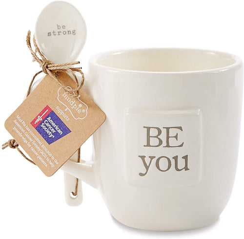 Be You Pazitive Mug