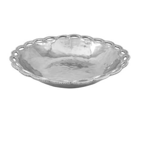 Filigree Serving Bowl