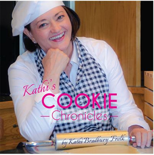 Kathi's Cookie Cronicles