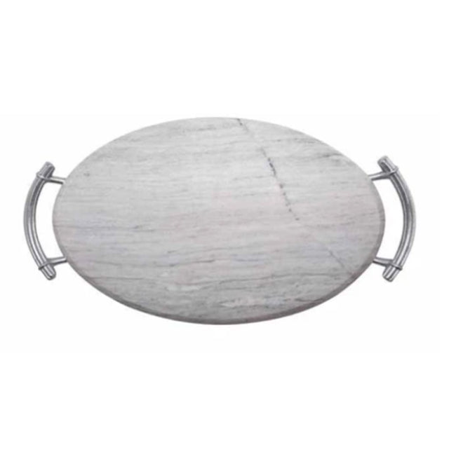 Classic Marble Serving Board