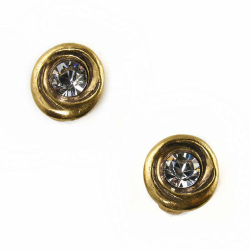 Amala Clip Earrings