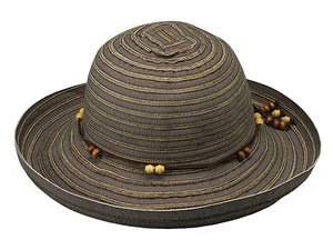 Brenton Hat-Chocolate