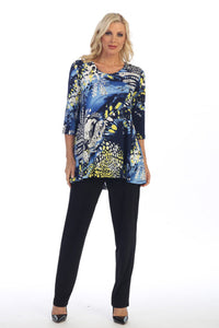 Two Pocket Swing Tunic