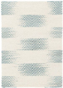 Tansy Woven Wool Rug (Various Colors & Sizes)