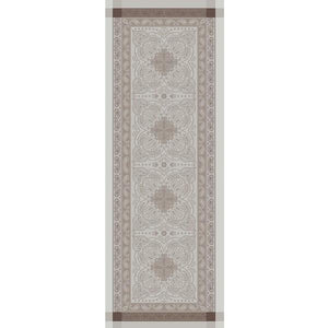 Pashmina Marron Glace Tablecloth