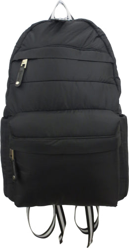 Puffer Backpack
