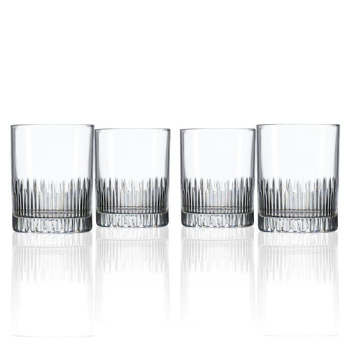Bella Double Old Fashioned Set