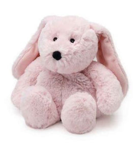 Pink Bunny Warmies