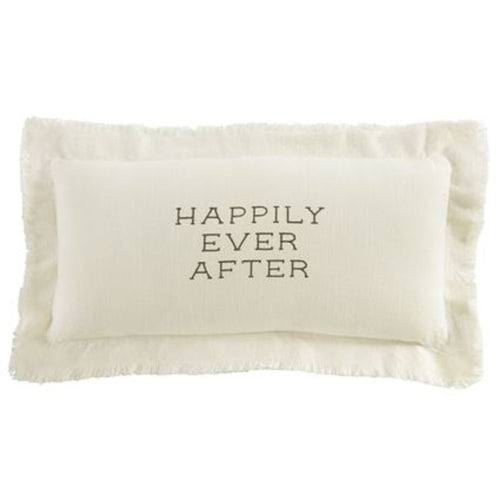 Happily Ever After Pillow