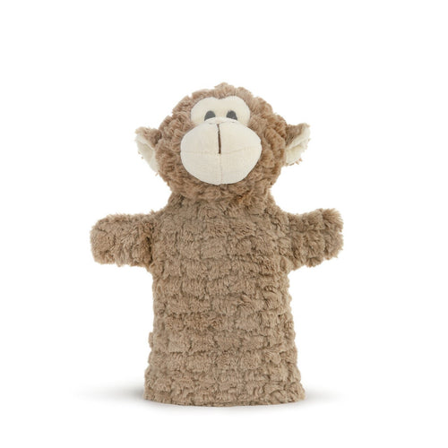 Maxwell the Monkey Puppet