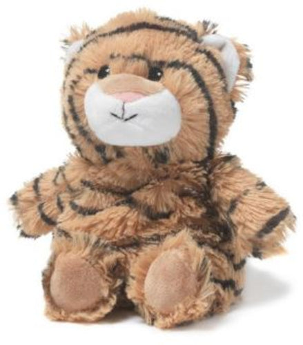 Tiger Junior Warmies