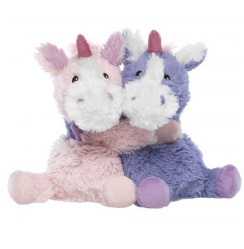 Unicorn Hugs Warmies