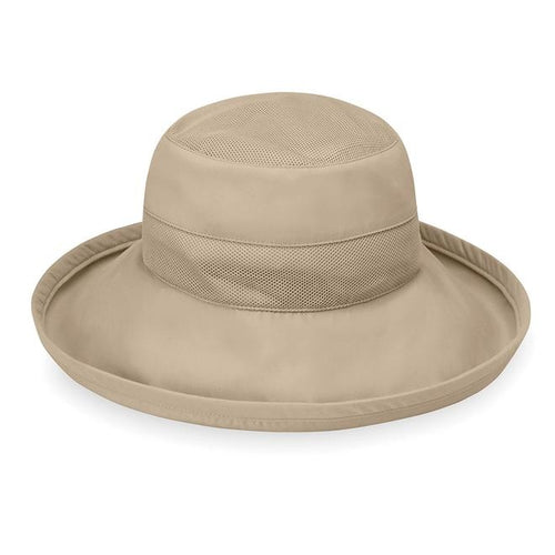 Seaside Hat-Camel