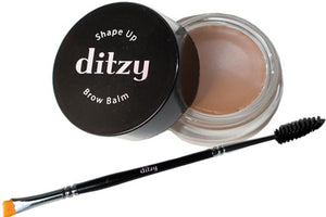 Shape Up Brow Balm - An All-in-One brow definer to sculpt and fill for natural looking brows.  In Blonde color