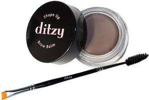 Shape Up Brow Balm - An All-in-One brow definer to sculpt and fill for natural looking brows. In Brunette color