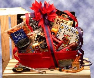 Jack of all Trades - I'm a Gift-Basket Case!
