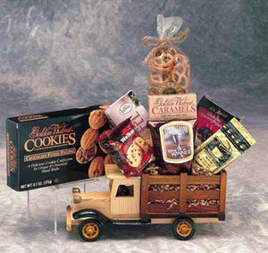 Executive Truck - Small - I'm a Gift-Basket Case!
