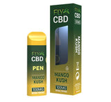 Fly CBD Pen 100mg (4 Flavours)