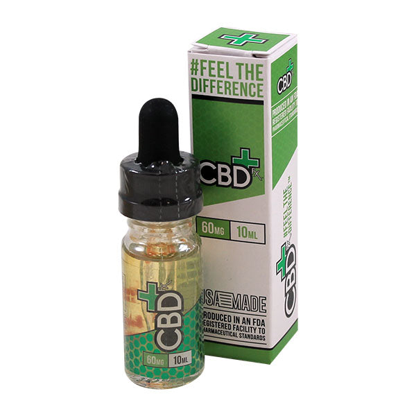 CBD +FX Hemp Additive 10ml