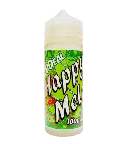 Happy Melon By BigCBDeal - 120ml (1000mg)