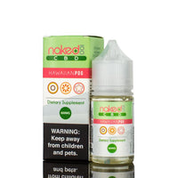 Hawaiian Pog CBD E-Liquid by Naked 30ml 600mg