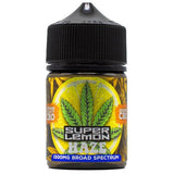 Orange County CBD Super Lemon Haze 50ml CBD E-Liquid