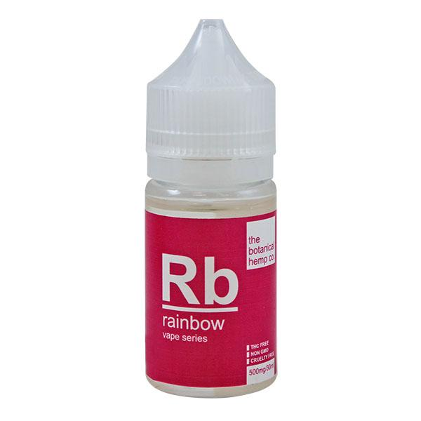 Rainbow CBD E-Liquid (30ml 500mg)
