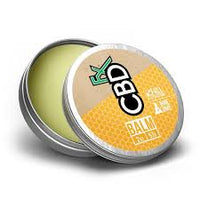CBD FX Balm Full Spectrum CBD 150mg 57g