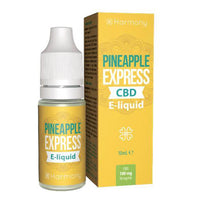 Pineapple Express CBD by Harmony 10ml