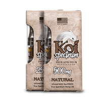 Koi Spectrum Natural Cartridge