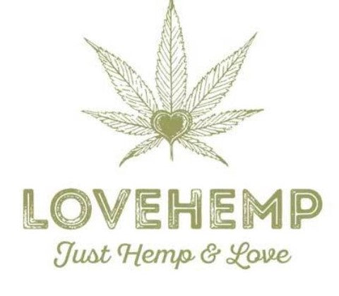 CBD Infused Jelly Domes by Love Hemp 200mg