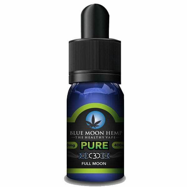 Pure CBD E-Liquid (30ml)