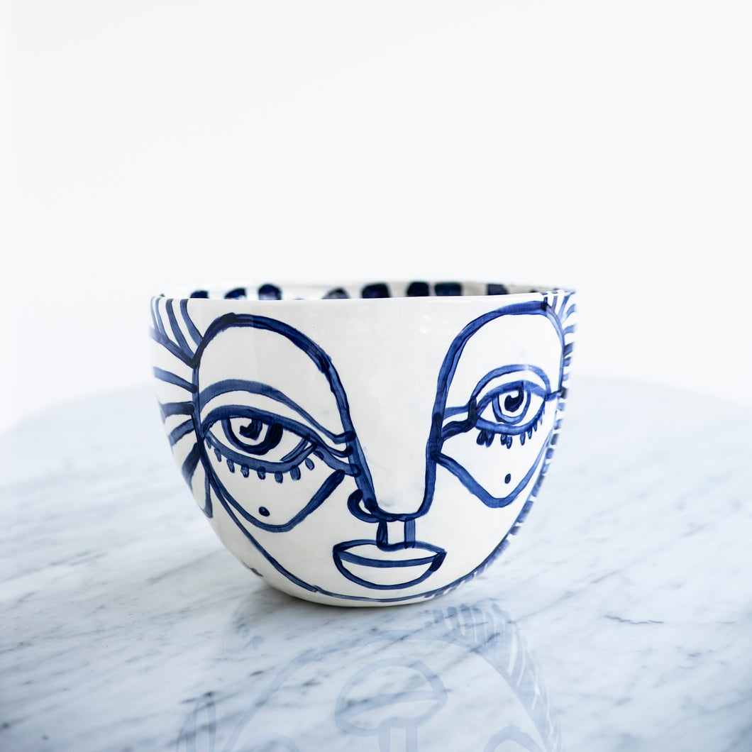 The Bowl Journal - Ceramic Bowl #16