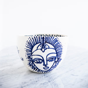 The Bowl Journal - Ceramic Bowl #1
