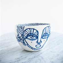 The Bowl Journal - Ceramic Bowl #22