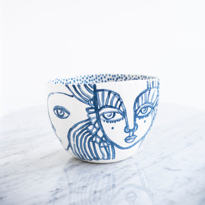 The Bowl Journal - Ceramic Bowl #2