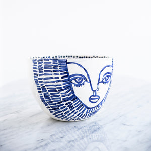 The Bowl Journal - Ceramic Bowl #3